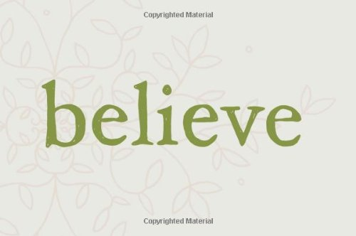 Believe: Zadra, Dan; Yamada, Kobi