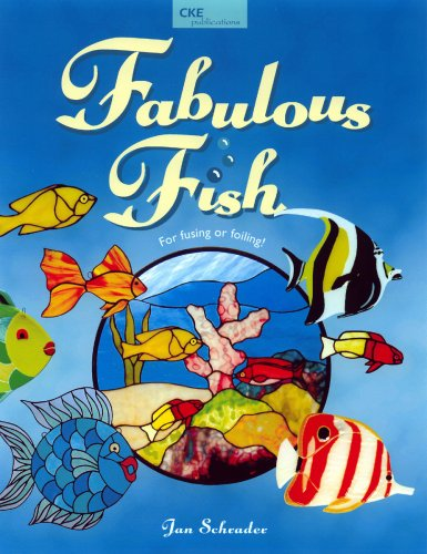 Fabulous Fish (9781932327090) by Janet Schrader