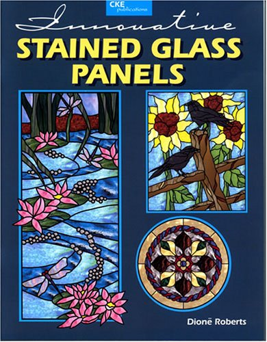 9781932327199: Innovative Stained Glass Panels