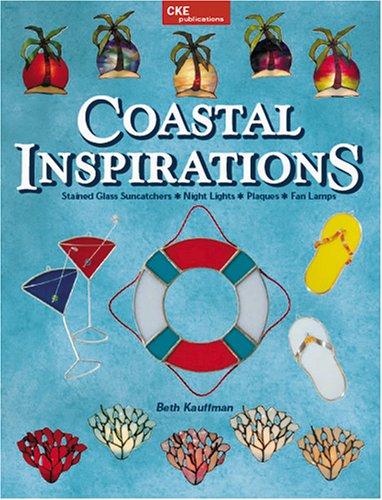 Coastal Inspirations: Beth Kauffman
