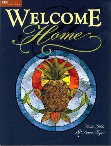 Welcome Home: Leslie Gibbs &