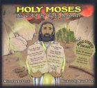 Holy Moses: As Told by God's Animals: Loesch, Joe
