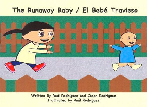 9781932338638: Runaway Baby / El Bebe' Trevieso