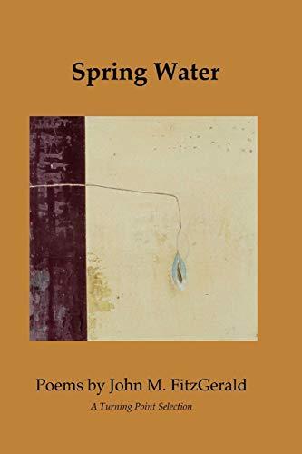 9781932339802: Spring Water