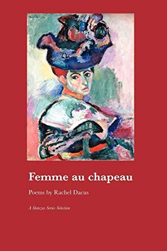 9781932339826: Femme au chapeau