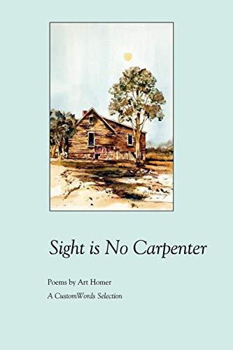 Sight Is No Carpenter: Homer, Art