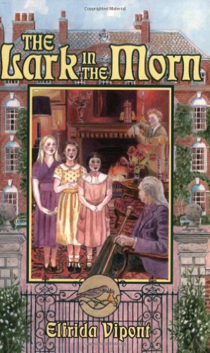 9781932350227: The Lark in the Morn (Young Adult Historical Bookshelf)