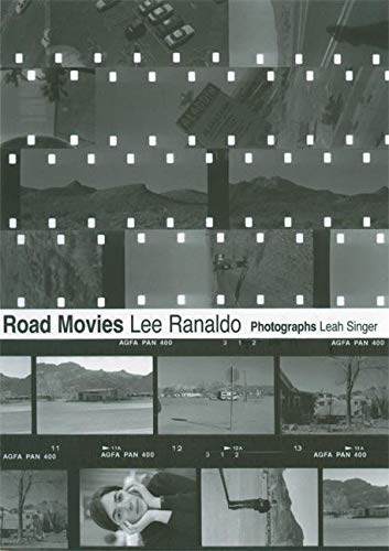 9781932360738: Road Movies