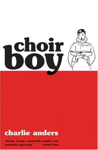 9781932360813: Choir Boy