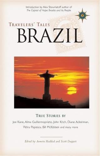 9781932361056: Travelers' Tales Brazil: True Stories (Travellers Tales)