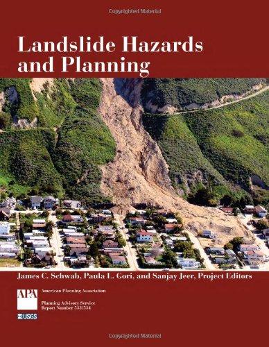 9781932364125: Landslide Hazards And Planning
