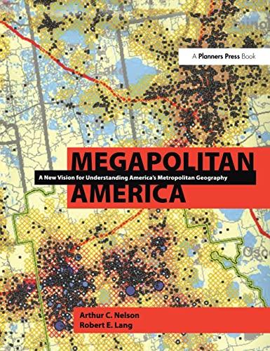Megapolitan America: Arthur Nelson