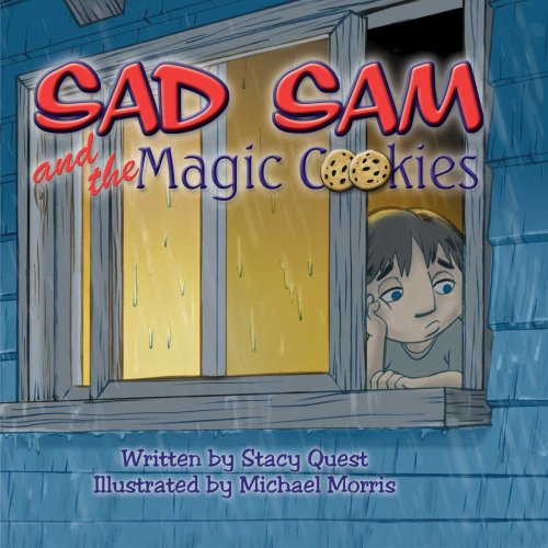 Sad Sam and the Magic Cookies: Stacy Quest