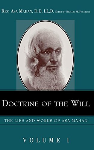9781932370690: Doctrine of the Will.