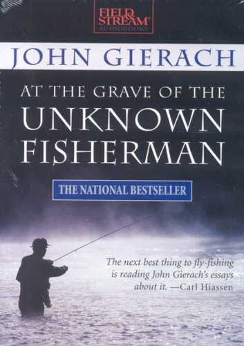 9781932378726: At the Grave of the Unknown Fisherman