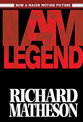 Richard Matheson's I Am Legend: Niles, Steve