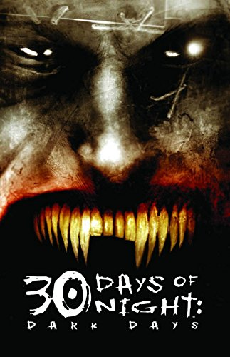 Dark Days (30 Days of Night, Book 2)