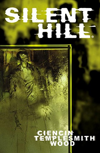 9781932382242: Silent Hill: Dying Inside