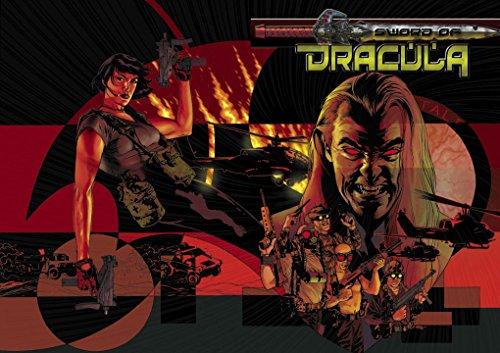 9781932382709: Sword of Dracula
