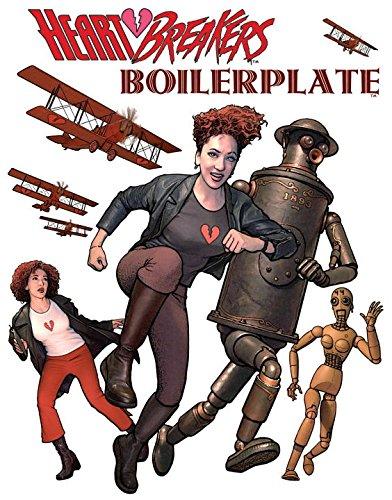 9781932382860: Heartbreakers Meet Boilerplate