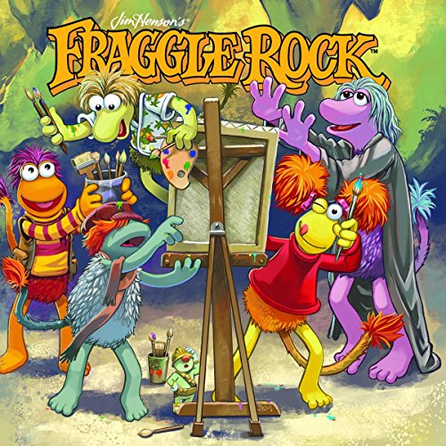 Jim Henson's Fraggle Rock: White, Heather; Cook,