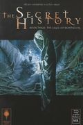 9781932386431: The Secret History, Book Three: The Grail of Montsegur