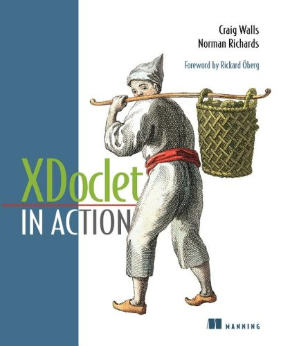9781932394054: XDoclet in Action (In Action series)