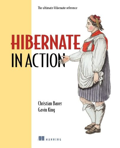 9781932394153: Hibernate in Action (In Action series)