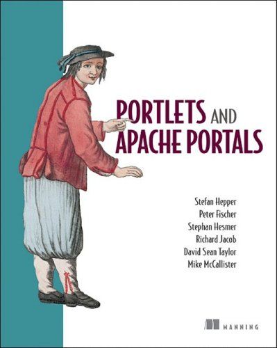 9781932394542: Portlets and Apache Portals