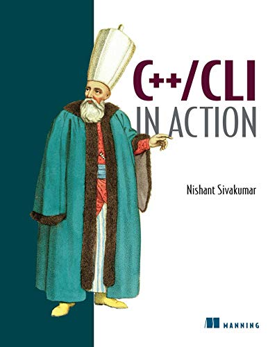 9781932394818: C++/CLI in Action