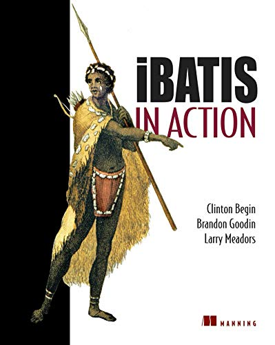 9781932394825: iBatis in Action