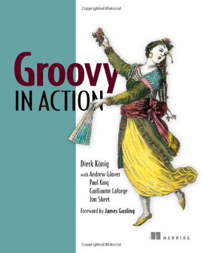 9781932394849: Groovy in Action