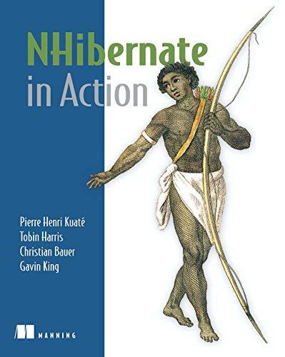 9781932394924: NHibernate in Action