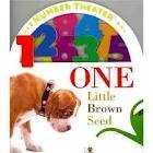 9781932403978: Number Theater: One Little Brown Seed