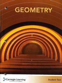 Geometry: D, Carnegie Learning: The Cognitive Tutor