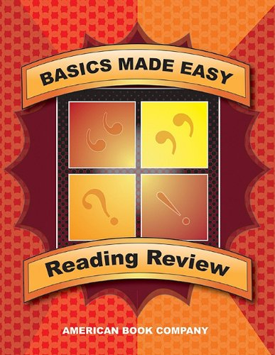 Basics Made Easy Reading Review: Pintozzi, Frank