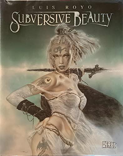 9781932413458: Subversive Beauty (Heavy Metal)