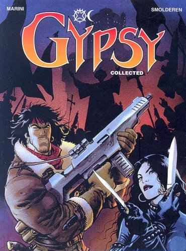 9781932413700: Gypsy Collected