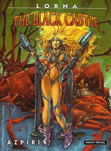 9781932413823: Lorna: The Black Castle