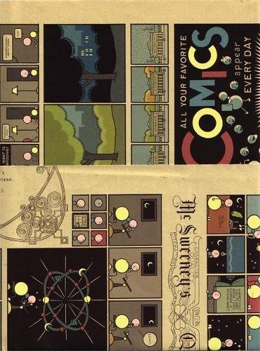 McSweeney's Issue 13: Chris Ware
