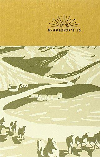 9781932416145: McSweeney's Issue 15 (McSweeney's Quarterly Concern)