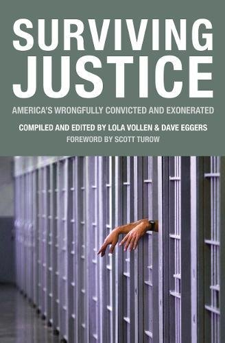 9781932416237: Surviving Justice: America's Wrongfully Convicted and Exonerated