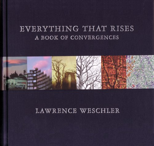 Everything That Rises: A Book of Convergences (SIGNED)