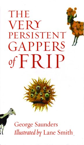 9781932416374: The Very Persistent Gappers of Frip