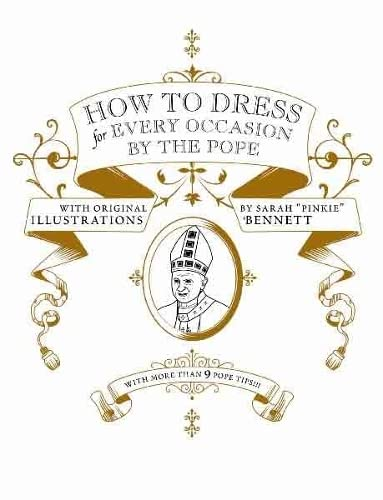 How to Dress for Every Occasion by: Daniel Handler
