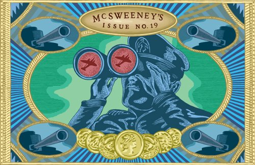 McSweeney's Issue 19 (McSweeney's Quarterly Concern)