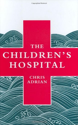 The Children's Hospital: Adrian, Chris