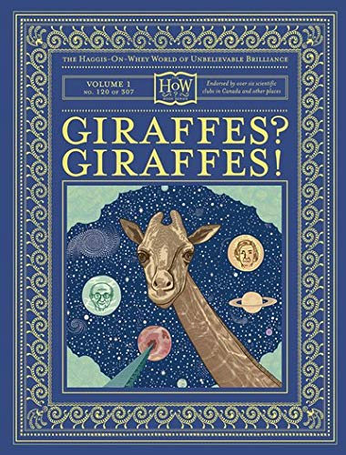 9781932416978: Giraffes? Giraffes! (HOW SERIES)
