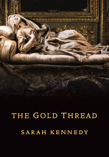 9781932418453: The Gold Thread
