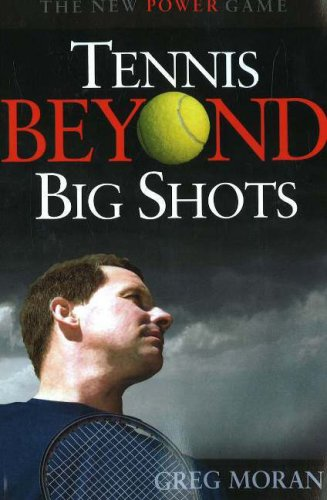 9781932421040: Tennis Beyond Big Shots